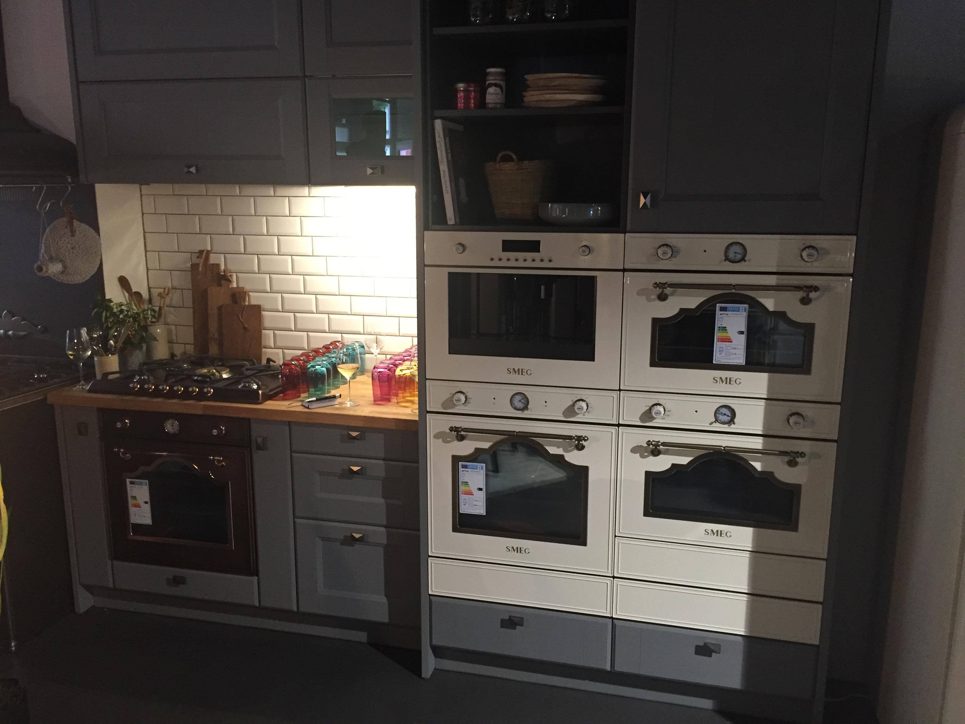 Smeg Kühlschrank Fab30rp1 : Smeg münchen smeg tsf creu scheiben toaster creme