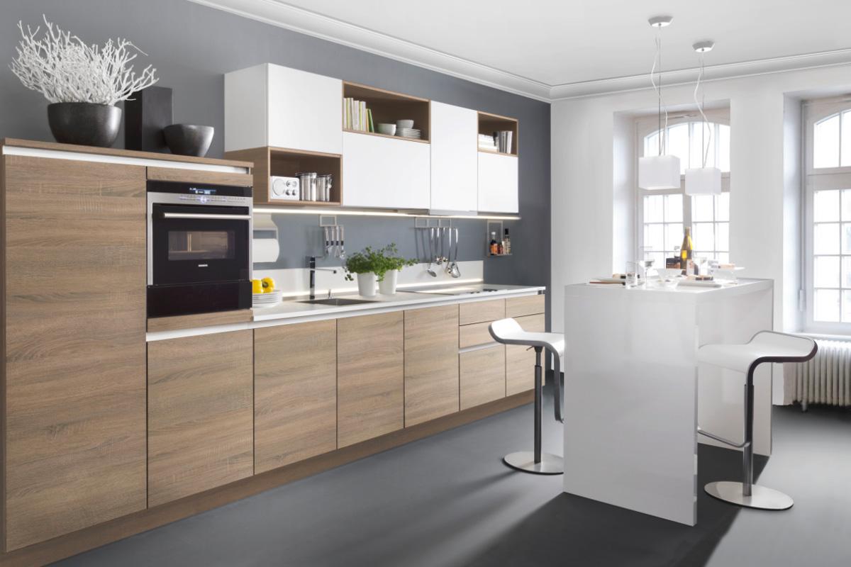 Nolte kuchen katalog for Nolte kuchen zubehor