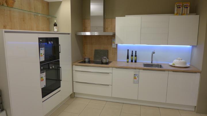 Arbeitsplatte Küche Eiche Sägerau