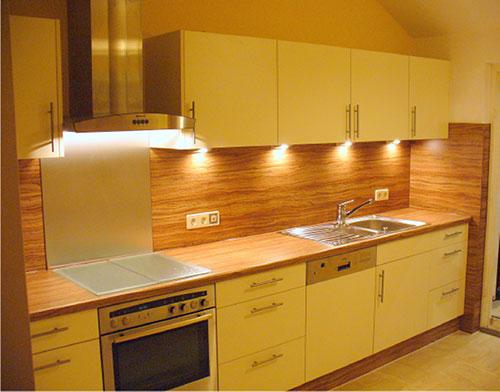 KüchenAmbulanz - professionelle Küchenrenovierung