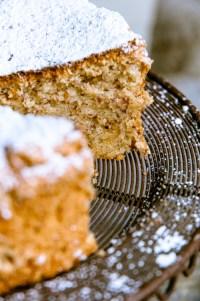 Rezept backofen: Glutenfreier kuchen rezept
