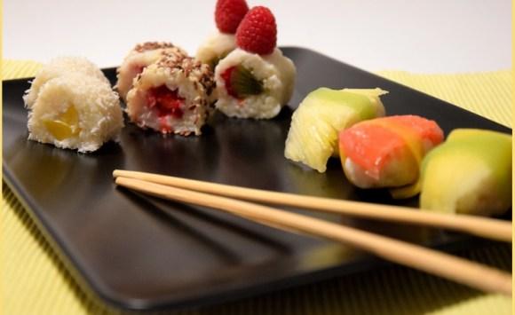 Süßes Sushi 2 B