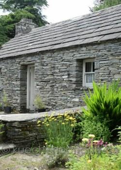 Freilichtmuseum und Bunratty Castle bei Clare (7)