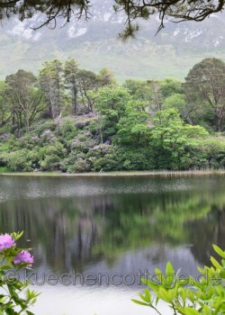 Kylemore Abbey (1)