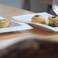 Pastete Surcouf