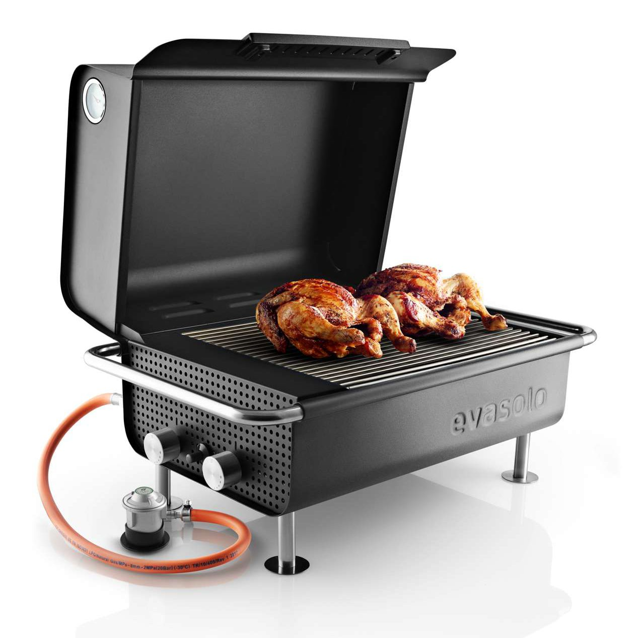 Grill Fur Die Kuche Born To Cook S Xxl Koch Koche Hobby