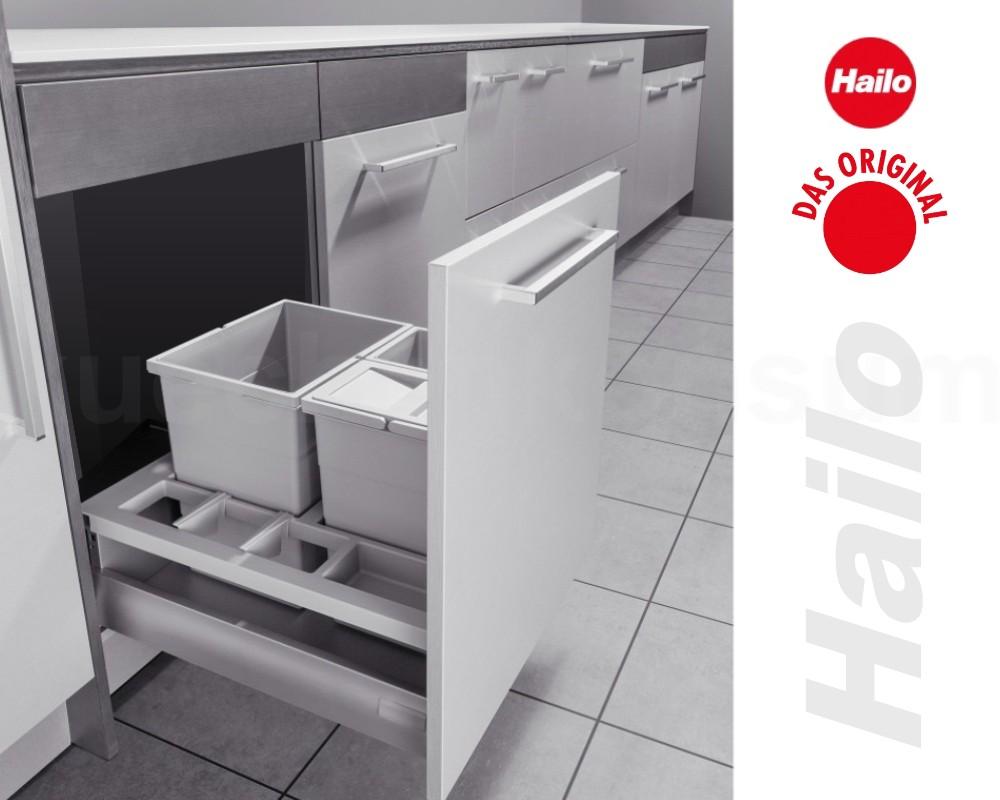 Küche Mülleimer Auszug  Welche Küchenschränke Brauche Ich In