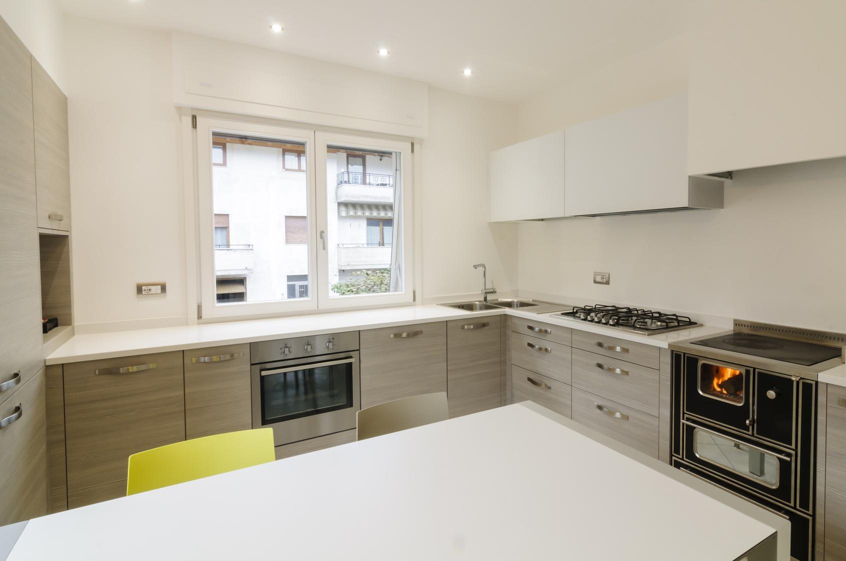 Küchen In L Form