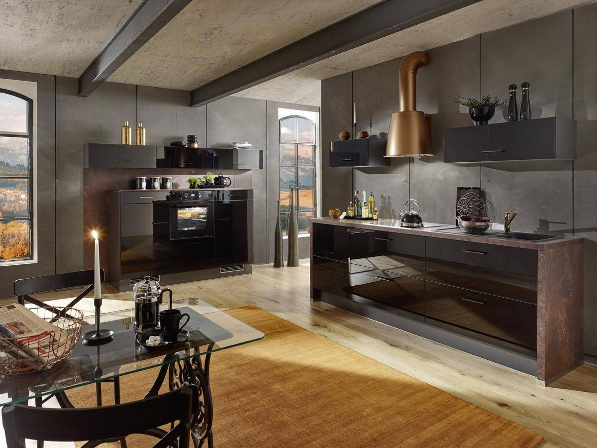 poco k chen express express k chen. Black Bedroom Furniture Sets. Home Design Ideas