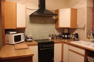 Mikrowelle erleichtert dir das Essen warm zu machen