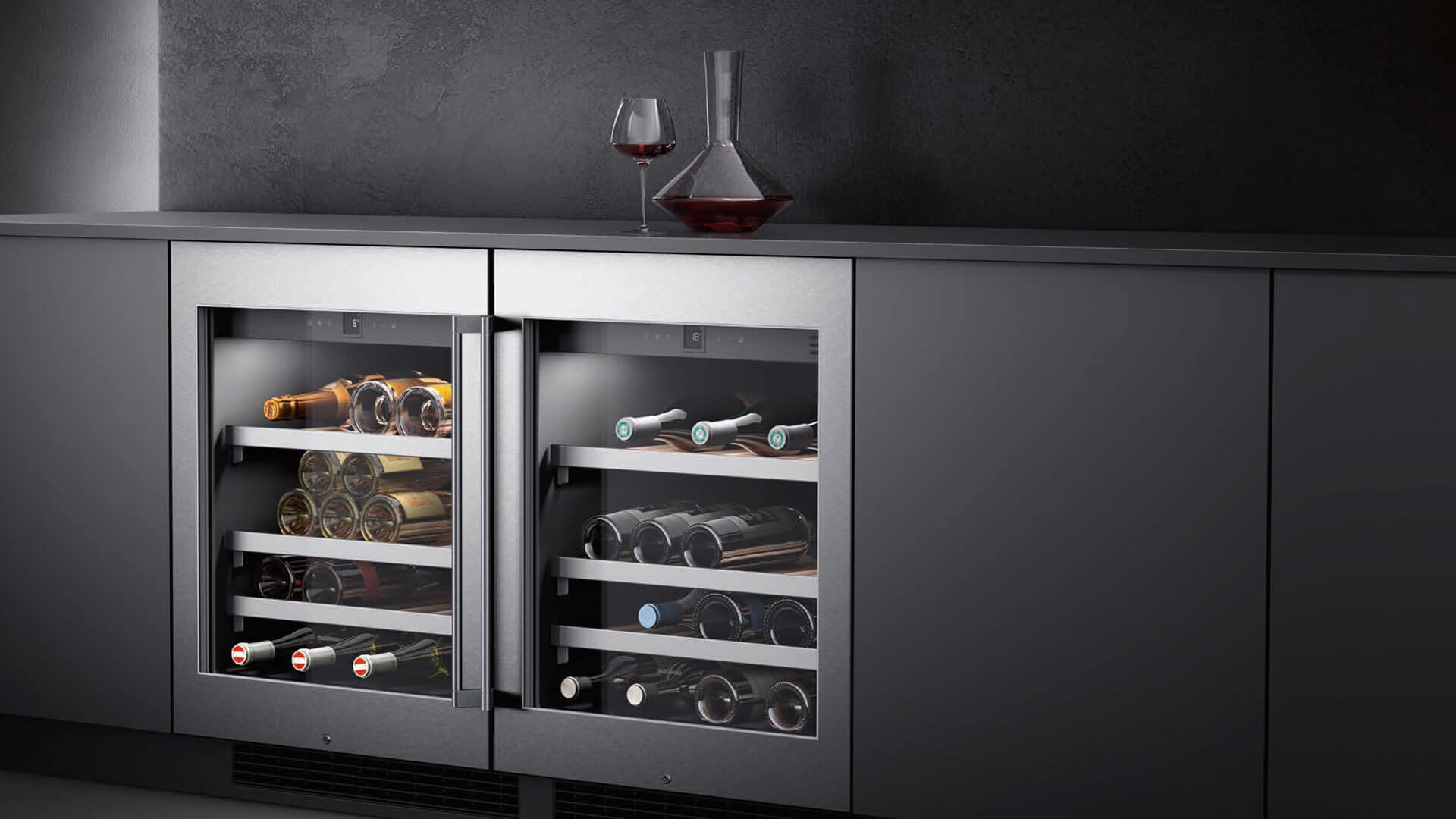Kühlschrank Vitrine : Ikea küche kühlschrank einbauen gaggenau küche outdoor küche mit