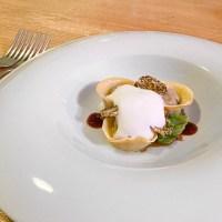 (Auch) Veggi statt Fleisch: Iris New Balkan Cuisine, Belgrad (RS)