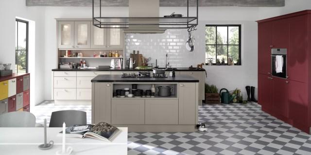 Landhausküche - Bauernküche günstig kaufen beim Küchen ...