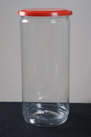 PET鋁蓋塑膠易開罐 P307-900T - 坤暉實業有限公司 食品級PET塑膠罐,臺灣PET塑膠包裝容器供應商,PET塑膠瓶,塑膠易開 ...
