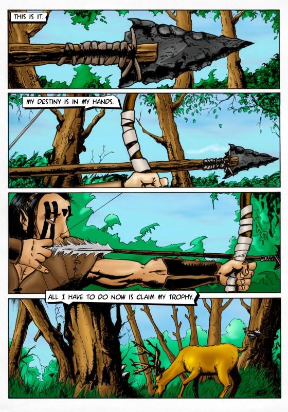 5pg Fantasy pg1 lettered