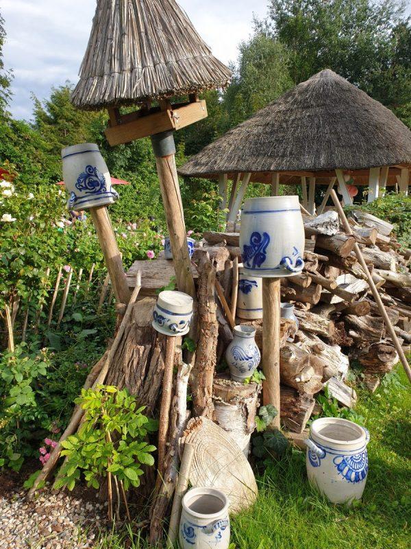 Gartencafé Landschätzchen
