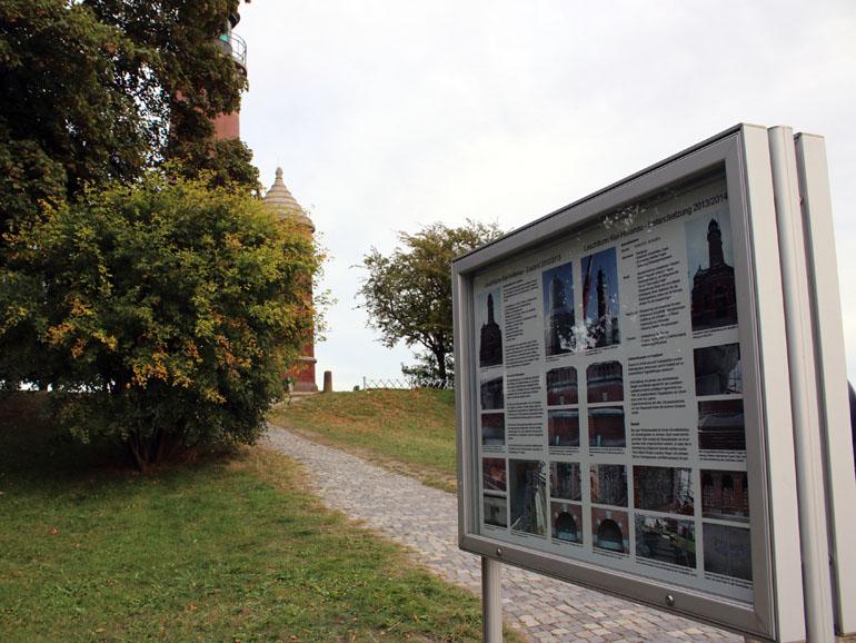 Kiel Holtenau Info