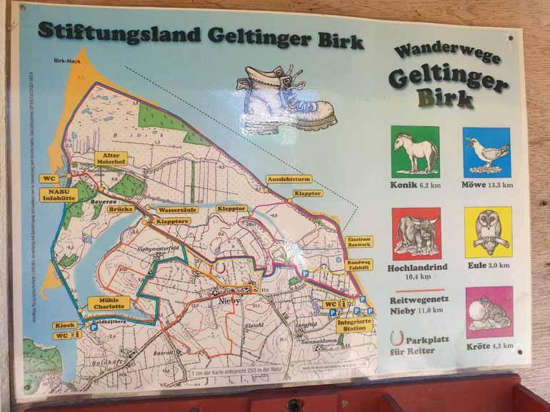 Geltinger Birk