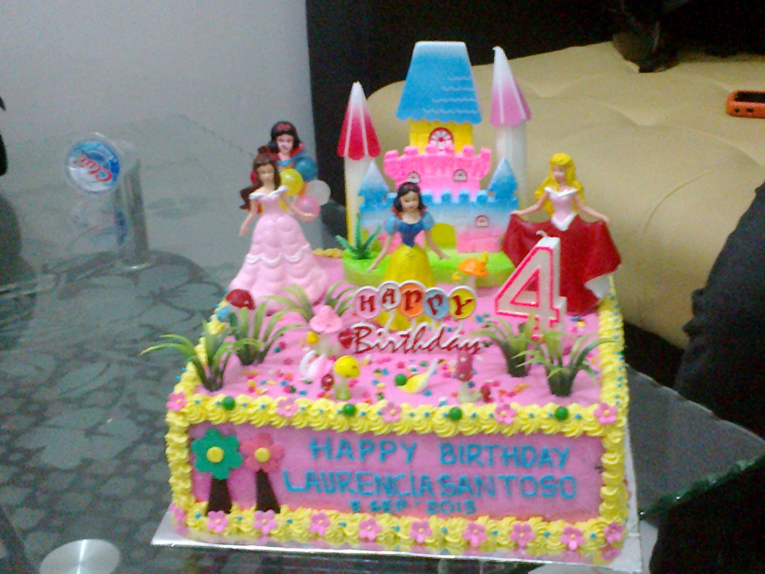 Kuetart Ulang Tahun Jual Kue Ulang Tahun Kue Ultah Anak