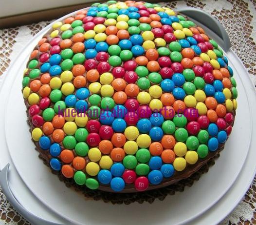 pesan kue ulang tahun di cinere