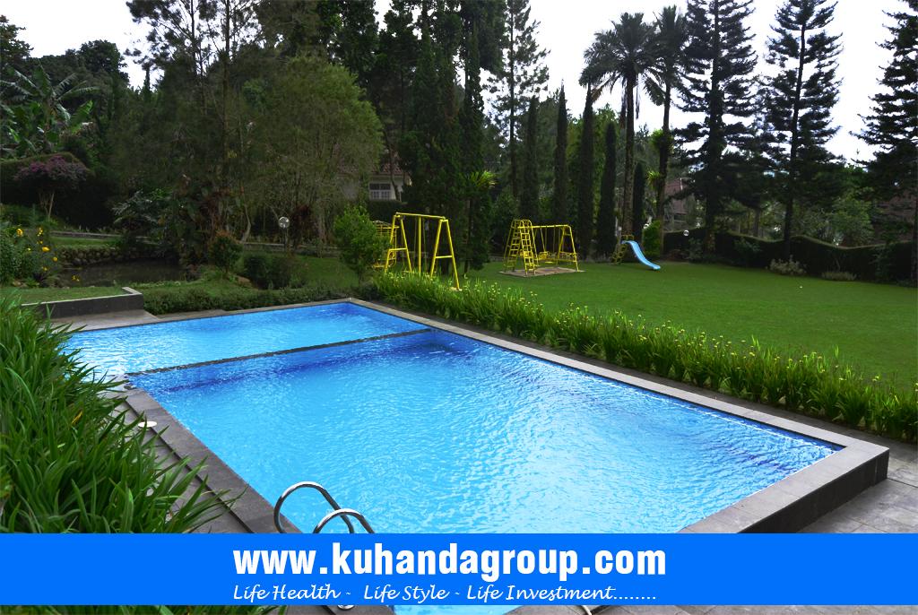 Villa Arum Bukit Cilember Puncak Bogor