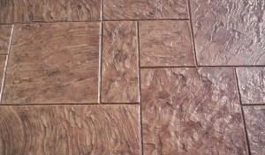 pattern concret Regal