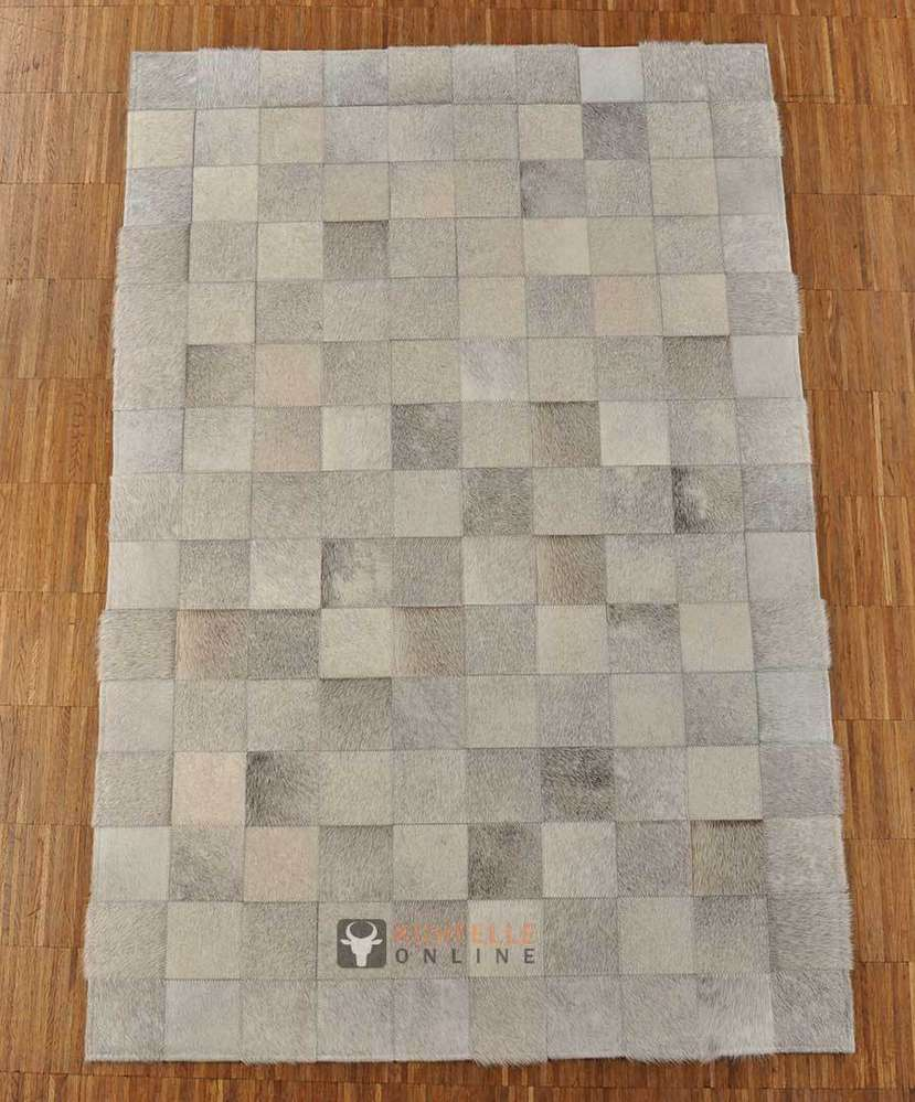 Kuhfell Teppich Beige Kuhfell Teppich Grau Natur 150 X 100 Cm Kuhfelle Online