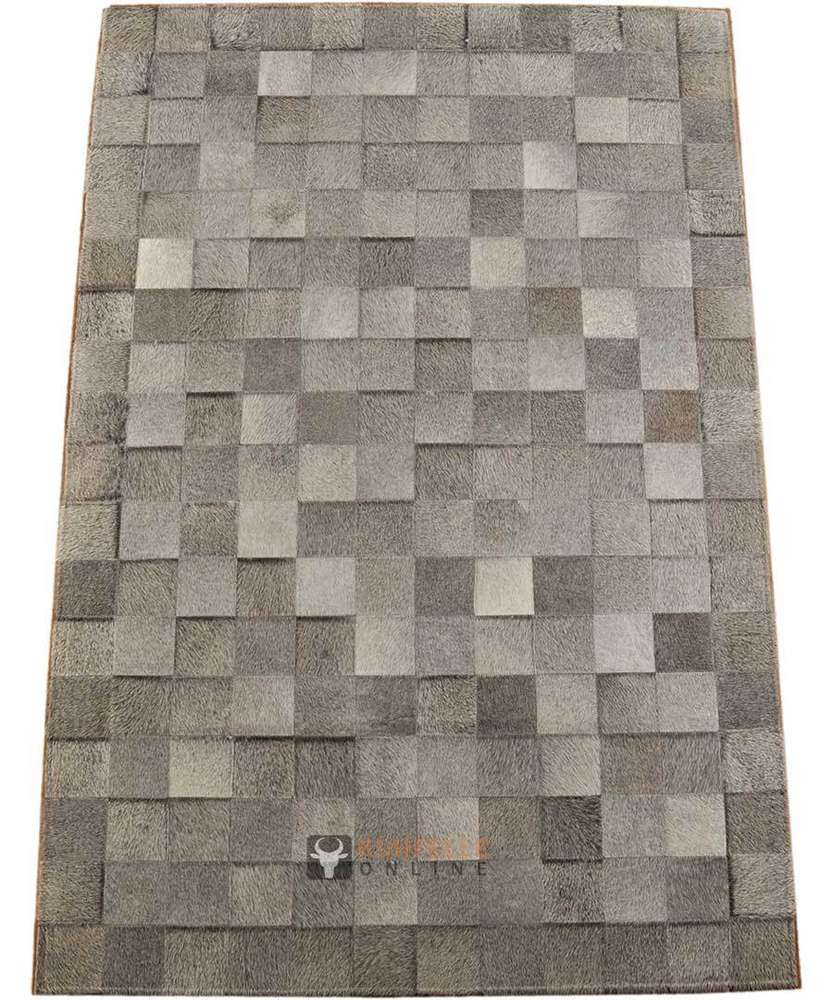 Kuhfell Teppich Beige Kuhfell Teppich Grau Natur 180 X 120 Cm Kuhfelle Online