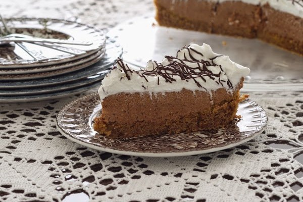 Vasina torta / Vasa's torte