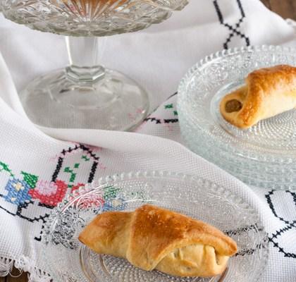 Požunske kiflice / Bratislava rolls