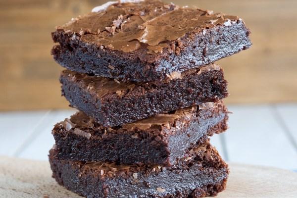 Brauni (čokoladni kolač) / Brownies