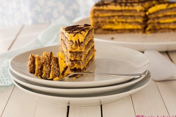 Greta torta / Greta cake