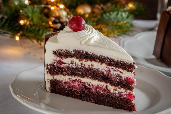 Švarcvald torta / Schwarzwald cake