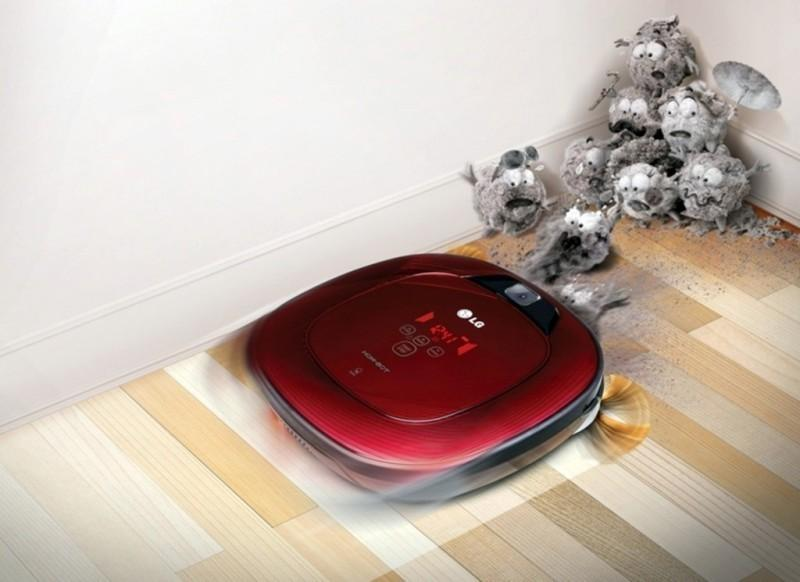 Безупречная чистота на кухне: важные характеристики роботов-пылесосов 84
