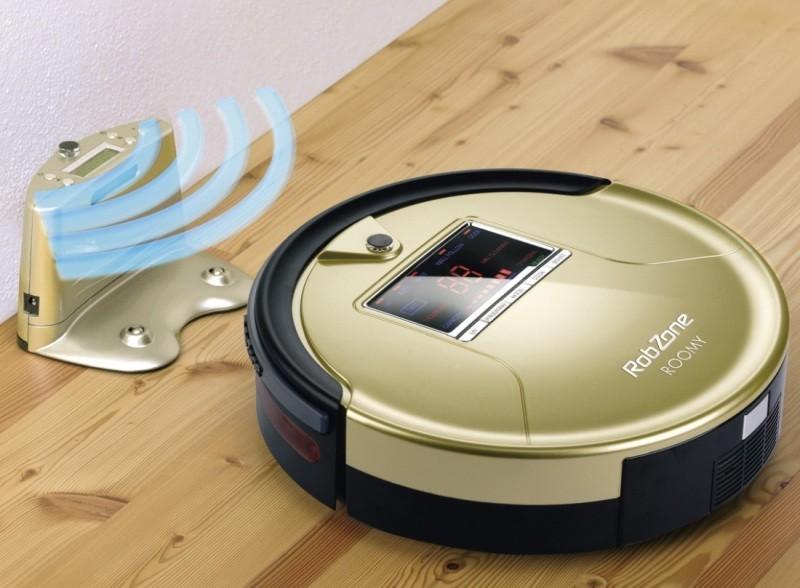 Безупречная чистота на кухне: важные характеристики роботов-пылесосов 99