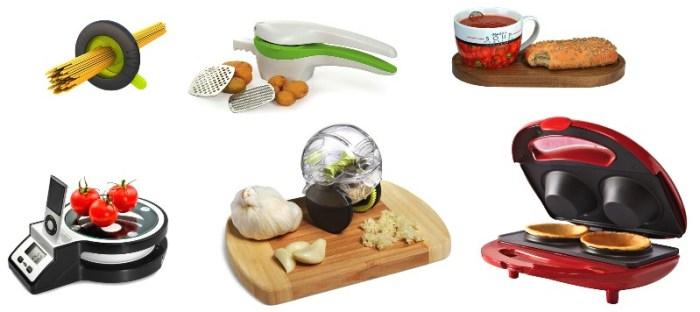 Разные гаджеты для кухни