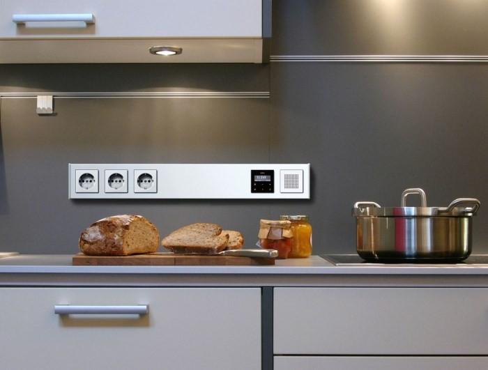 Духовой шкаф электрический мощность потребления