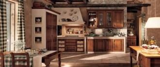 Лучшие решения для выбора подходящего дизайна интерьера на дачной кухне
