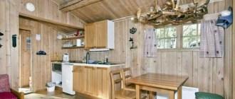 Реальная экономия: секреты обустройства дачной кухни недорогой мебелью