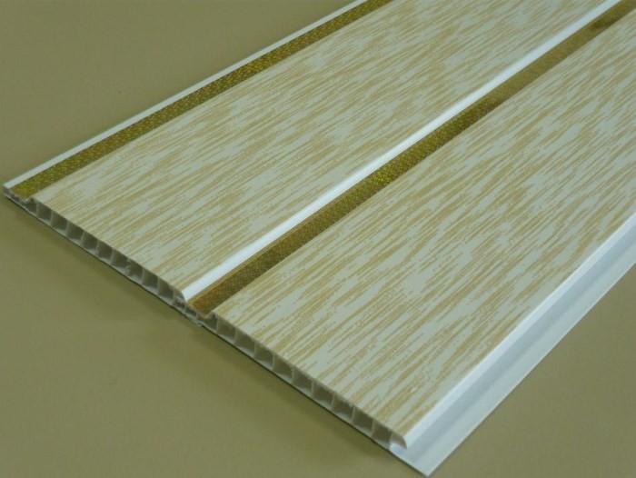 Пластиковые панели для отделки потолка