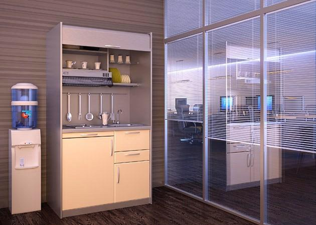 Офисная кухня