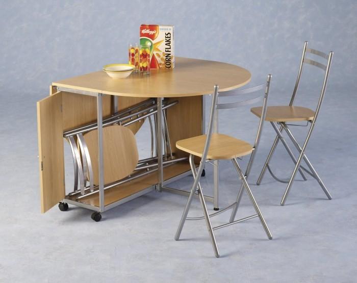 Стол трансформер на кухню