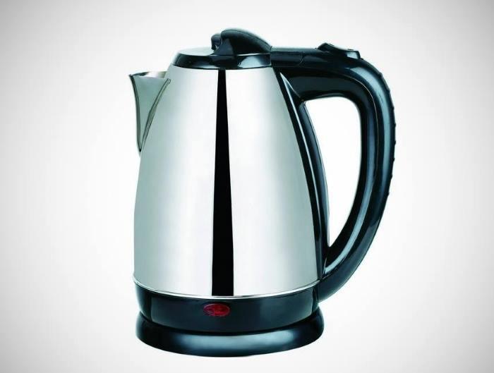 Электрический чайник Jarkoff JK-200