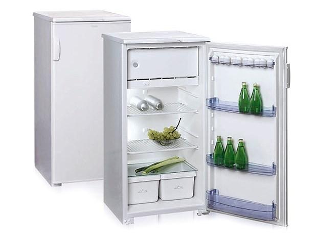 Холодильник с одной камерой Бирюса 10 Е