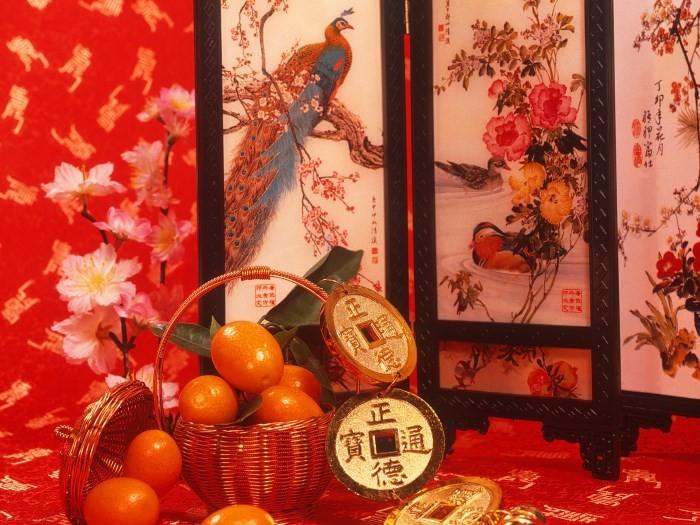 Картинки по фен-шуй на кухне