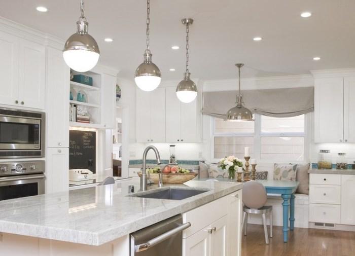 Кухонные светильники
