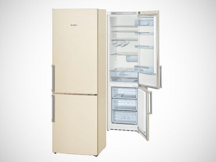 Холодильник Bosch KGV39XK23