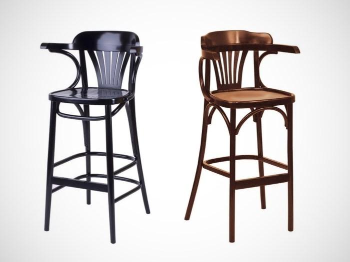 Ирландские барные стулья