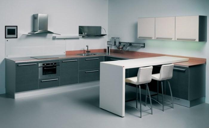 Кухонная мебель ИКЕА