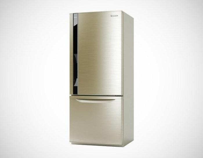 Холодильник Panasonic NR-BW465
